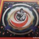 Discos de vinilo: PAUL WELLER THE WEAVER EP ED LIMITADA. Lote 160251226
