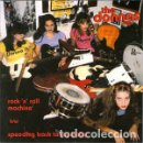 Discos de vinilo: THE DONNAS - ROCK 'N' ROLL MACHINE. Lote 160262802