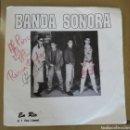Discos de vinilo: BANDA SONORA - EN RÍO. POP CANARIO. Lote 160273366