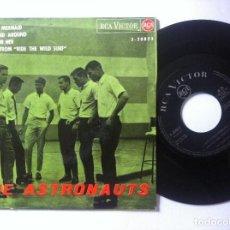 Discos de vinilo: THE ASTRONAUTS - SWIM LITTLE MERMAID - EP 1963 - RCA. Lote 172900148