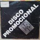Discos de vinilo: SINGLE / CHIMO BAYO / QUIMICA / AREA INTERNATIONAL / PROMO / GRABADA SOLO UNA CARA / 1992. Lote 160274870
