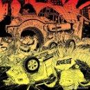 Discos de vinilo: LP KNAEGT FOLKETS ARK VINILO PUNK HARDCORE. Lote 160282342