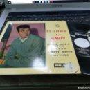 Discos de vinilo: EL RITMO DE MARTY WILDE EP ESPAÑA 1961. Lote 160285373