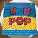 Discos de vinilo: RUMBA POP - LOS CLÁSICOS - 12'' MAXISINGLE POLYDOR 1989. Lote 160286694