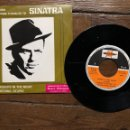 Discos de vinilo: A TRIBUTE TO FRANK SINATRA AL SAXON. PROMOCIÓN STARLUX. Lote 160294020