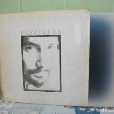 Discos de vinilo: CAT STEVENS FOREIGNER LP SPAIN 1973 PDELUXE. Lote 160303898