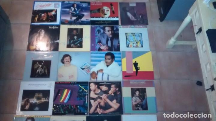Discos de vinilo: Lote de 20 vinilos Jazz Fusion Funk Rock - Foto 6 - 160306078