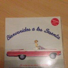 Discos de vinilo: BIENVENIDOS A LOS SESENTA. Lote 160310965