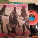 Discos de vinilo: EL IRREAL MADRID EP B.S.O. ALGUERO LAZAROV 1969 EN PERFECTO ESTADO. Lote 160333248