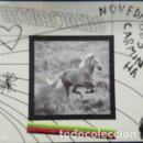 Discos de vinilo: NOVEDADES CARMINHA - ULTRALIGERO (ER057LP LP, 2019) PRECINTADO!!!!. Lote 160334890