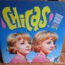 Discos de vinilo: DOBLE LP ¡ CHICAS ! PILY Y MILI - MARGARITA SIERRA - LORELLA - MARISOL - VAINICA DOBLE - VER FOTOS. Lote 160346062