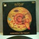 Discos de vinilo: NEKTAR REMEMBER THE FUTURE 1975. Lote 160355925