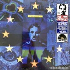 Discos de vinilo: EP U2 THE EUROPA EP ED. LIMITADA RSD 2019 NUEVO PRECINTADO OFERTA BLACK FRIDAY. Lote 186191297