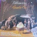 Discos de vinilo: LP NAVIDAD - RUMBA TRES - VILLANCICOS (SPAIN, DISCOS BELTER 1983). Lote 160393242