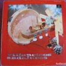 Discos de vinilo: LP NAVIDAD - VILLANCICOS ANDALUCES - VARIOS (VER FOTO ADJUNTA) (SPAIN, COLUMBIA 1968). Lote 160393478