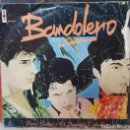 Discos de vinilo: SINGLE / BANDOLERO / PARIS LATINO - EL BANDIDO CABALLERO / VIRGIN B-105121 / 1983. Lote 160393554