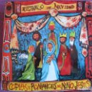 Discos de vinilo: LP NAVIDAD - RETABLO DE NAVIDAD - COPLAS Y ROMANCES DEL NIÑO JESUS (SPAIN, DISCOTECA PAX 1962). Lote 160394182