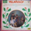 Discos de vinilo: LP NAVIDAD - VILLANCICOS - RONDALLA Y COROS DEL COLEGIO CALASANCIO DE MADRID. Lote 160394662