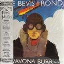 Discos de vinilo: LP THE BEVIS FROND  VAVONA BURR 2LP VINILO BLANCO NUEVO PRECINTADO RSD 2019. Lote 160399318