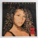 Discos de vinilo: MARIAH CAREY-LP-DISCO DE VINILO-VISION OF LOVE-CBS-466815-1. Lote 160413690
