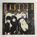 Discos de vinilo: BANGLES-EVERYTHING-DISCO DE VINILO-LP-CBS-462979-1-1988. Lote 160414250