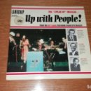 Discos de vinilo: SINGLE / VINILO - LAMBCHOP - THE SPEAK UP MUSICAL - 7 PULGADAS - SEÑALES NORMALES DE USO. Lote 160415078
