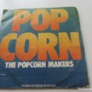 Discos de vinilo: POP CORN. THE POPCORN MAKERS. TOAD IN THE HOLE. RIVIERA-MOVIEPLAY SN-20668. 1972. VSD09. Lote 160436106