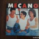 Discos de vinilo: DISCO VINILO LP DOLBE MECANO, 20 GRANDES CANCIONES. CBS AÑO 1989. Lote 160436354