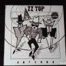 Discos de vinilo: LP ZZ TOP ANTENNA. 1994, RCA BMG, HOLANDA. Lote 160437998