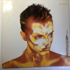 Discos de vinilo: DISCO LP MIGUEL BOSE - BANDIDO. Lote 160440150