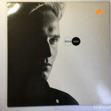 Discos de vinilo: DISCO LP MIGUEL BOSE - XXX. Lote 160441498