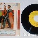 Discos de vinilo: EP MÚSICA DE ESPAÑA, DE 1967. Lote 160442882