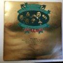 Discos de vinilo: DISCO LP DR. HOOK & THE MEDICINE SHOW - THE BALLAD OF THE LUCY JORDON. Lote 160445518