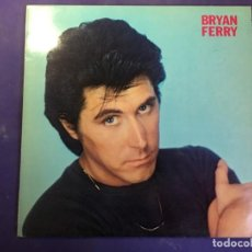 Discos de vinilo: DISCO LP BRYAN FERRY - THESE FOOLISH THINGS. Lote 160448770