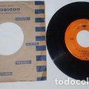 Discos de vinilo: SINGLE DE LAS FONTANA, DE 1965. Lote 160451002
