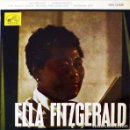 Discos de vinilo: ELLA FITZGERALD. Lote 160456334