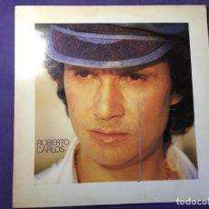 Discos de vinilo: DISCO LP ROBERTO CARLOS 1983. Lote 160456854