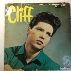 Discos de vinilo: DISCO LP CLIFF RICHARD. Lote 160458546