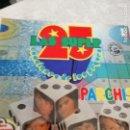 Discos de vinilo: DISCO DE VINILO. GRUPO PARCHIS.. Lote 160459134