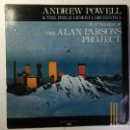 Discos de vinilo: DISCO LP ANDREW POWELL AND THE PHILARMONIA ORCHESTRATHE BEST OF THE ALAN PARSONS PROJECT EMI 1983. Lote 160462122