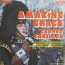 Discos de vinilo: PIPES AND DRUMS AND THE MILITARY BAND OF THE ROYAL SCOTS DRAGOON GUARDS, THE: AMAZING GRACE + 1. Lote 160468878