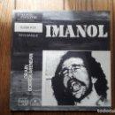 Discos de vinilo: IMANOL - ....ORAIN BORROKARENEAN. Lote 160470594