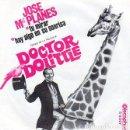 Discos de vinilo: JOSE MARIA PLANES Y RICARDO MIRALLES, TU MIRAR / HAY ALGO EN TU SONRISA- SINGLE DISCOPHON 1967. Lote 160473142
