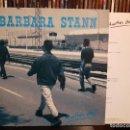 Discos de vinilo: BARBARA STANN - ANOTHER GIRL. Lote 160488842