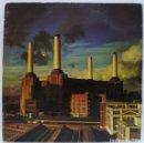 Discos de vinilo: PINK FLOYD - ANIMALS (LP EMI-HARVEST 1977 ESPAÑA). Lote 160490942