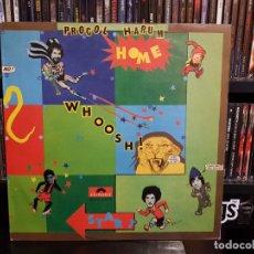 Discos de vinil: PROCOL HARUM - HOME. Lote 160492994