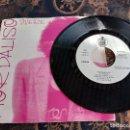Discos de vinilo: FIORDALISO.VIVERE.HIUSPAVOX.1985.. Lote 160494654