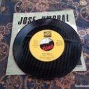 Discos de vinilo: JOSÉ UMBRAL.LO LATINO VA.555.1992.. Lote 160495090