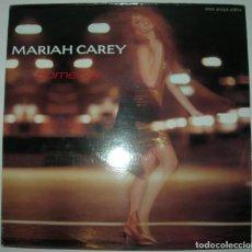 Discos de vinilo: MARIAH CAREY - SOMEDAY - VINYL 12 INCHES - EU 1990 - MAXI SINGLE 45 RPM - CBS 656538-6. Lote 160496542