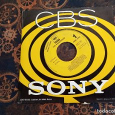 Discos de vinilo: THE PASADENAS.LOVE CHANGES.CBS/SONY.1991.. Lote 160497142